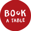Book table logo